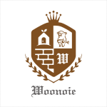logo_woonoie(brown)_tate