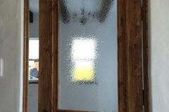 オリジナルリビングドア