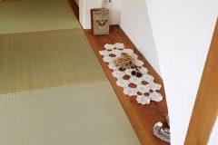 茶の間飾り台