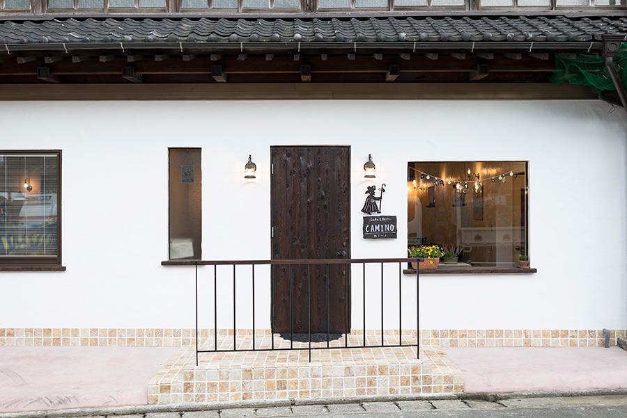 うーの家 アンティーク 新築住宅 リフォーム CAMINO