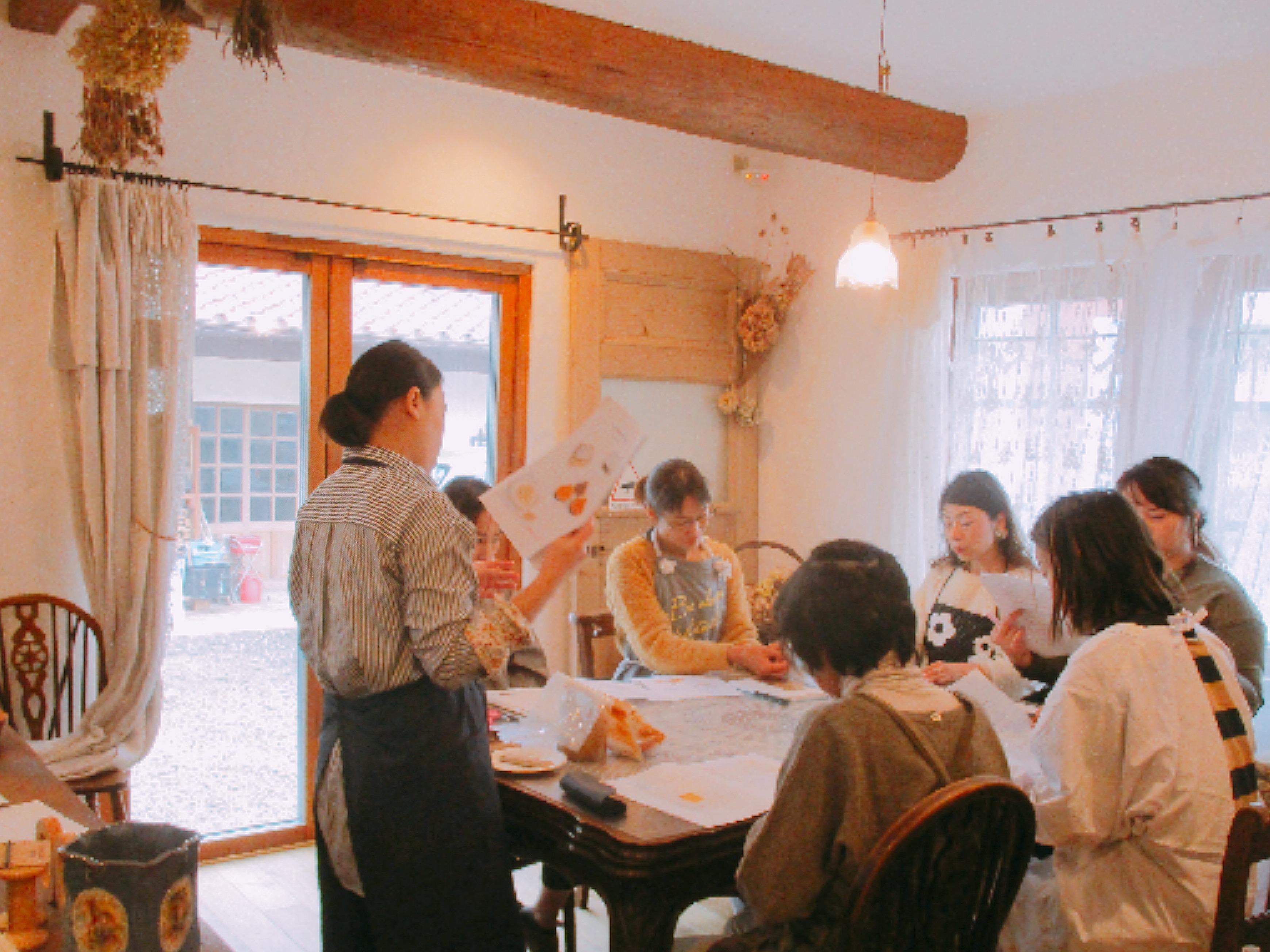 とうふ屋ちーぼーさんの料理教室!